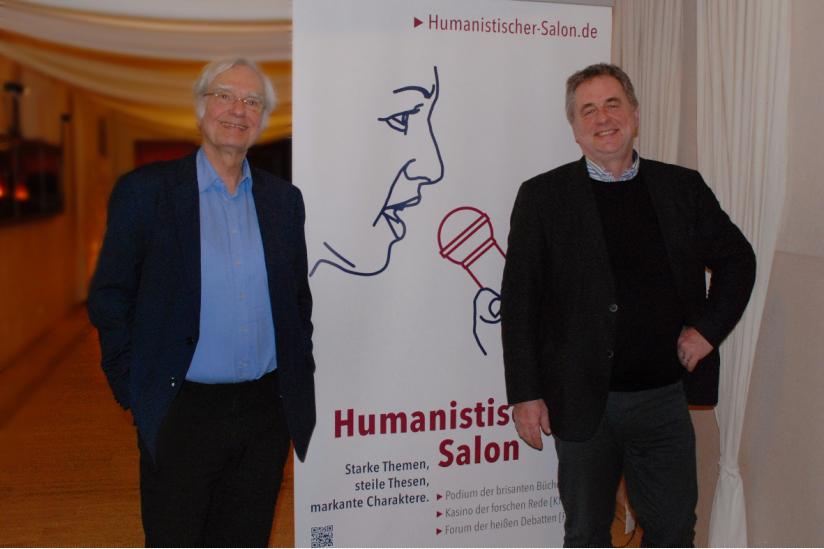 Dieter Birnbacher & Frank Erbguth