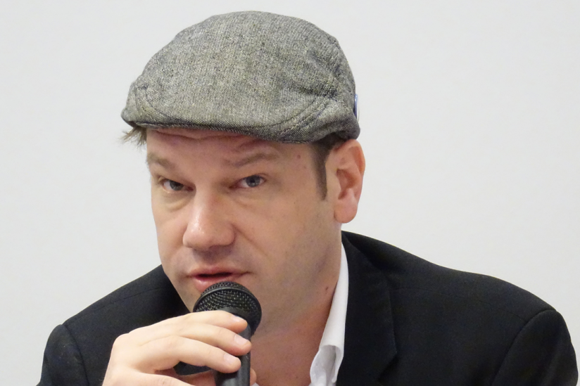 Patrick Schiffer