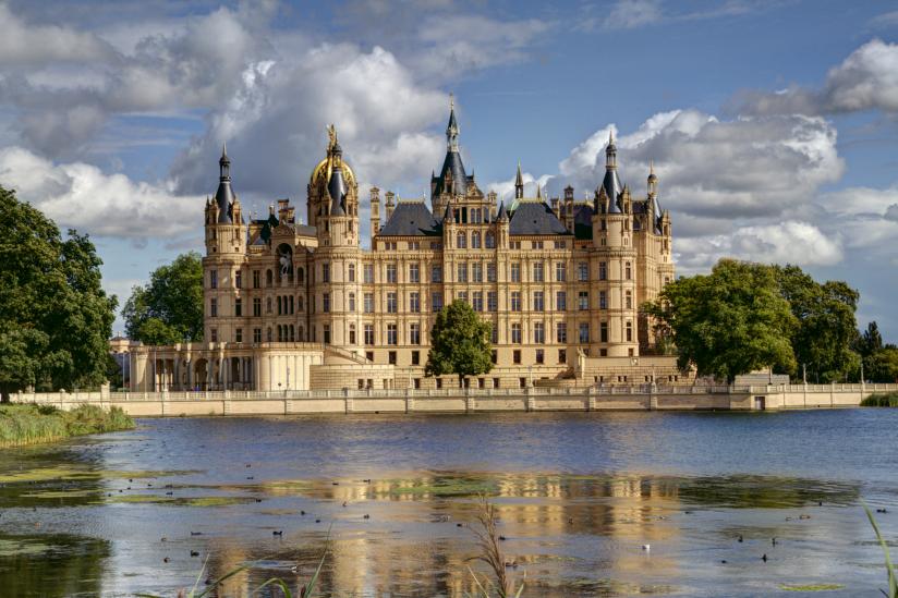 Schloss Schwerin