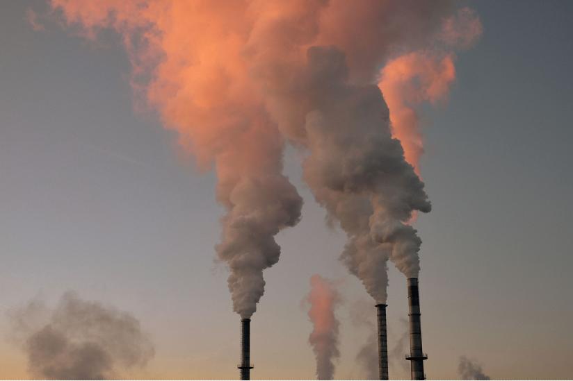 Luftverschmutzung eine der Hauptursachen für vorzeitige Todesfälle. Die frühere Sterbewahrscheinlichkeit wird insbesondere durch Herz-Kreislauf-Erkrankungen verursacht