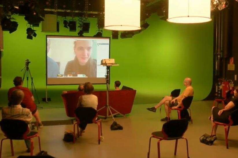 gbs-Videokonferenz