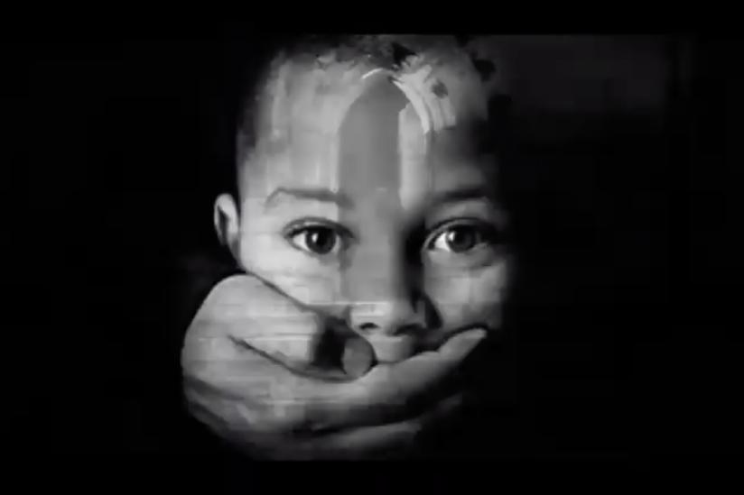 Screenshot aus dem Kampagnenvideo