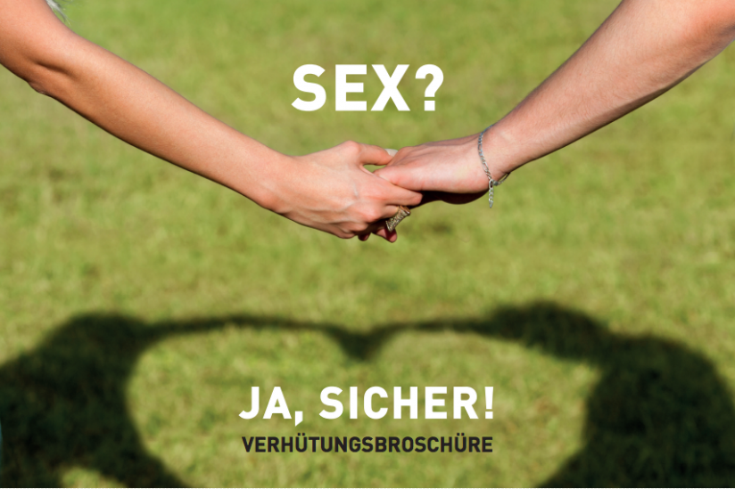 Teenager-Sex-Informationen