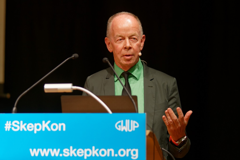 Prof. Gerd Antes kritisiert Big Data in der Medizin