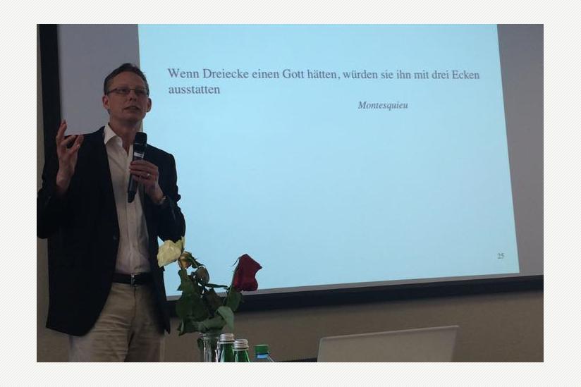 Prof. Dr. Jörg Stolz