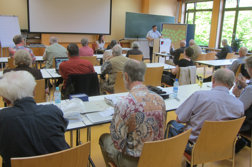 Wissenschaftliche Tagung der Freien Akademie