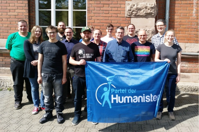 Humanisten Partei