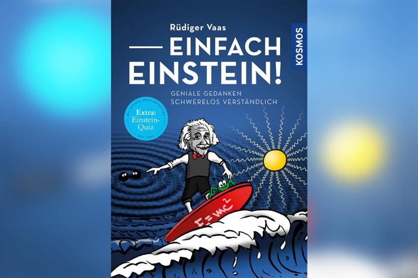 Albert Einstein Der übersetzer Des Universums Hpd