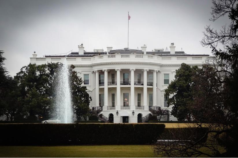 Bibelstunden Im Weißen Haus Hpd