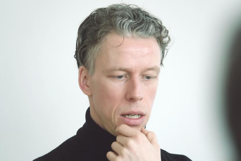 Dr. Tobias Knobloch