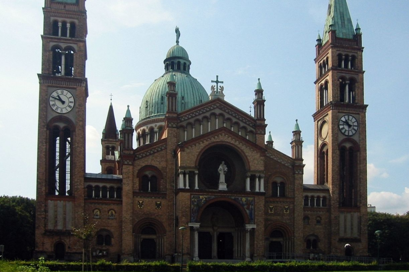 Wiener Antonskirche