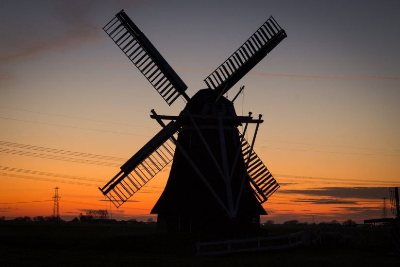 Götterdämmerung in den Niederlanden