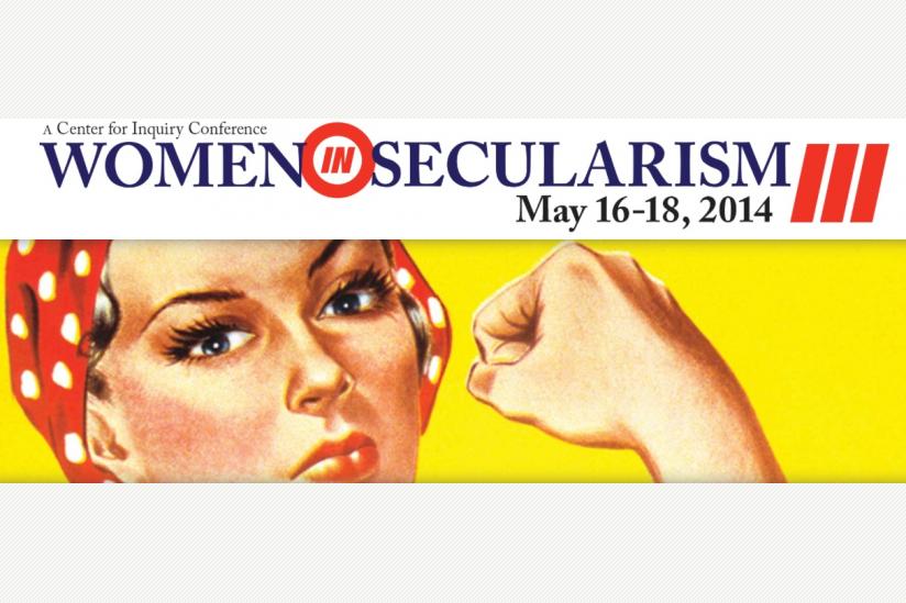 Screenshot der Webseite zur Konferenz