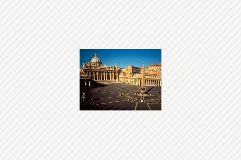 Vatikan Hymne