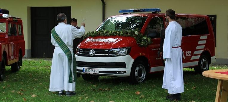 Nur gut, dass ein Feuerwehrfahrzeug nicht schwul sein kann