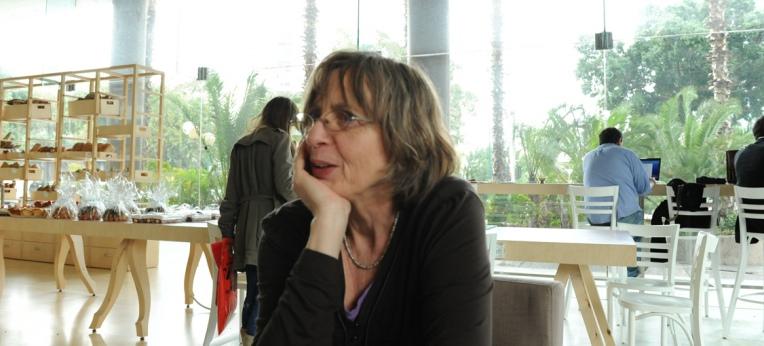 Hannelore Brenner