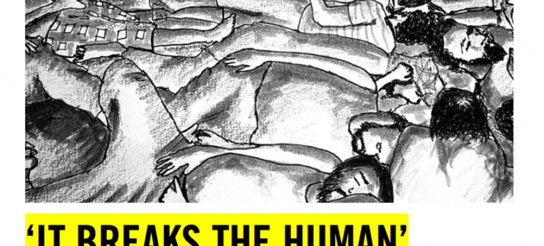 Titelblatt des AI-Berichts