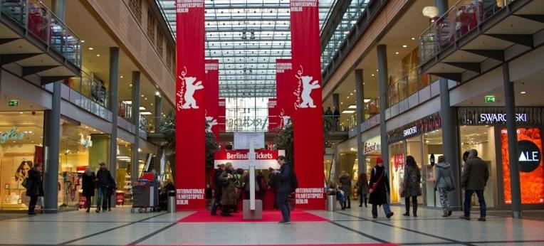 Berlinale, Ticketcounter