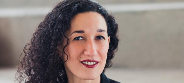 Naïla Chikhi