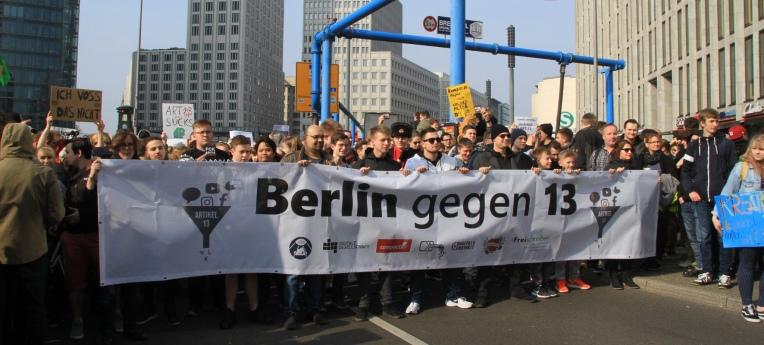 Berlin, 23.03.2019
