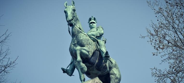 Denkmal für Kaiser Wilhelm II.