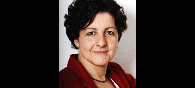 Emel Zeynelabidin, Foto: privat