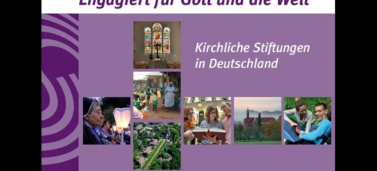 Deckblatt der Publikation