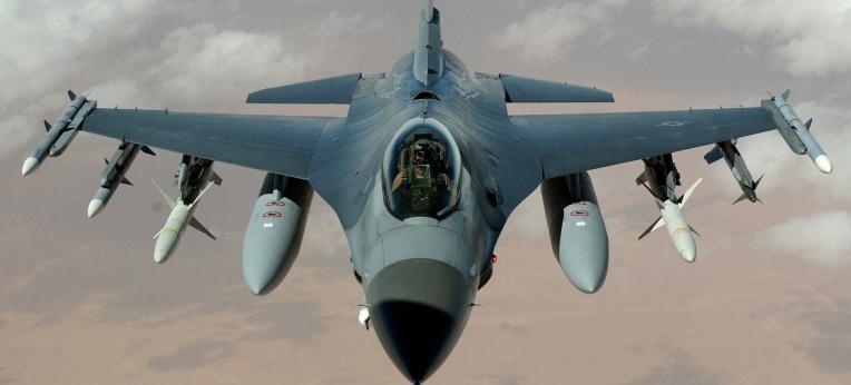 Kampfjet