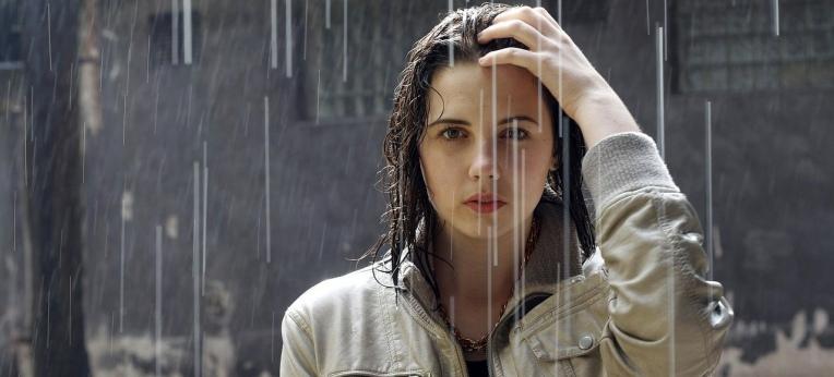 Die Politik läßt die Frauen im Regen stehen.
