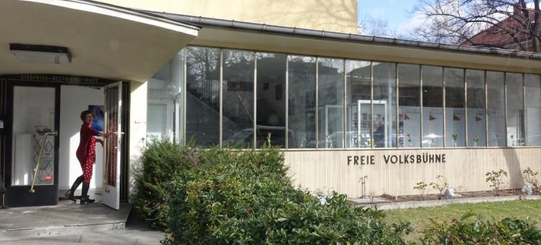 Haus der Freien Volksbühne