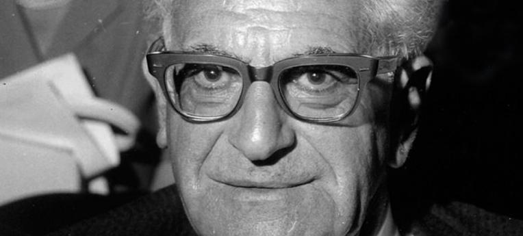 Fritz Bauer (1903 - 1968)