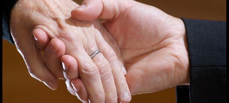 Haltende Hände, Maik Meid, Flikr CC BY-ND 2.0