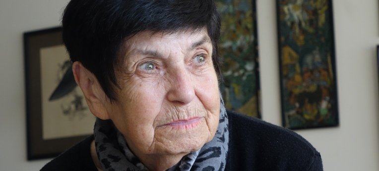 Hanka Weingarten (2016)