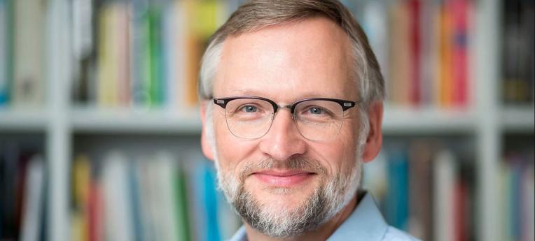 Ralph Hertwig, Direktor am Max-Planck-Institut für Bildungsforschung