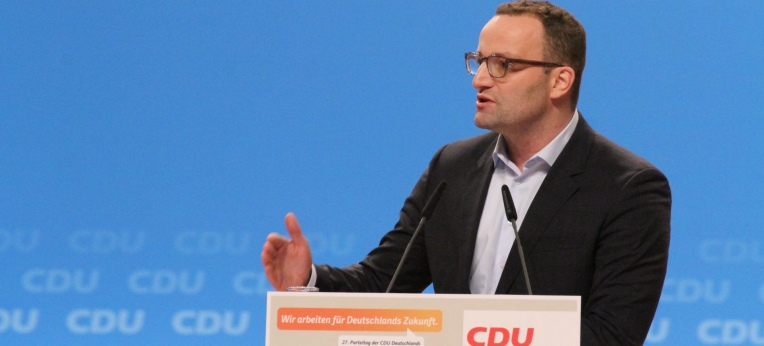 Jens Spahn (CDU)