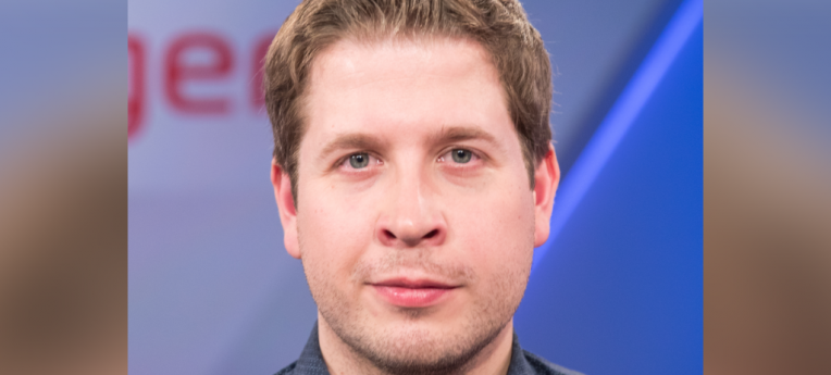 Kevin Kühnert, 2019