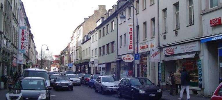 Keupstrasse (2007)