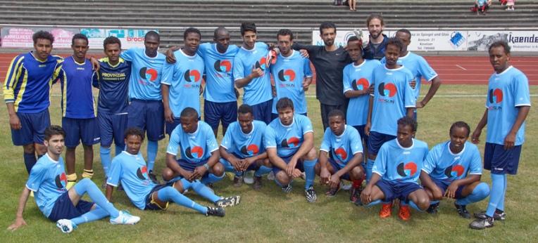 Kevelaer United