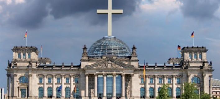 """""""Kirchenrepublik Deutschland"""""""