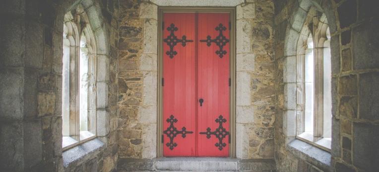 Wer eine Religionsgemeinschaft verläßt, wird häufig diskriminiert.