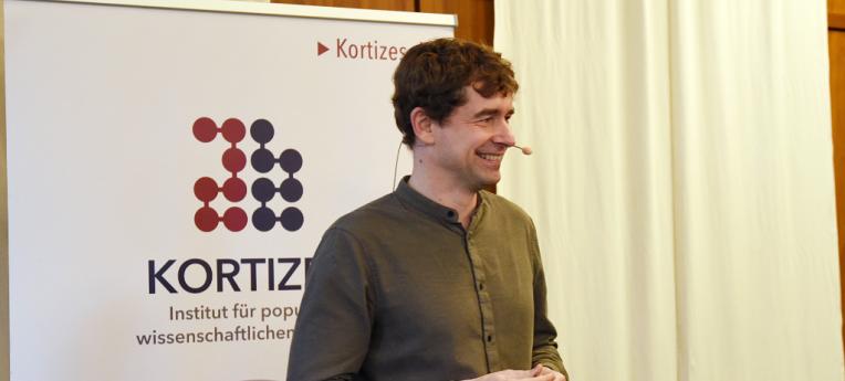 Prof. Johannes Krause