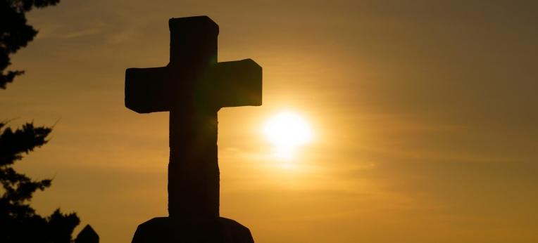 Das Kreuz scheint das Symbol der deutschen Parteien zu sein.