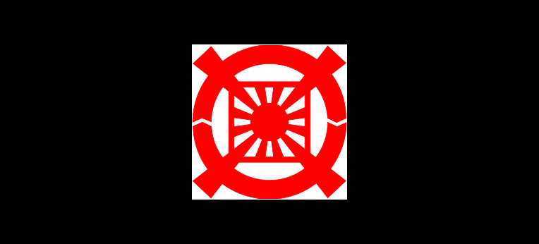 Logo der Moon-Sekte