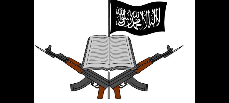 Logo von Boko Haram