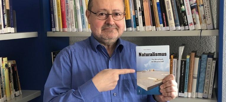 Martin Mahner