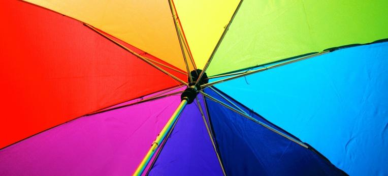 LGBTQI-Schutzschirm