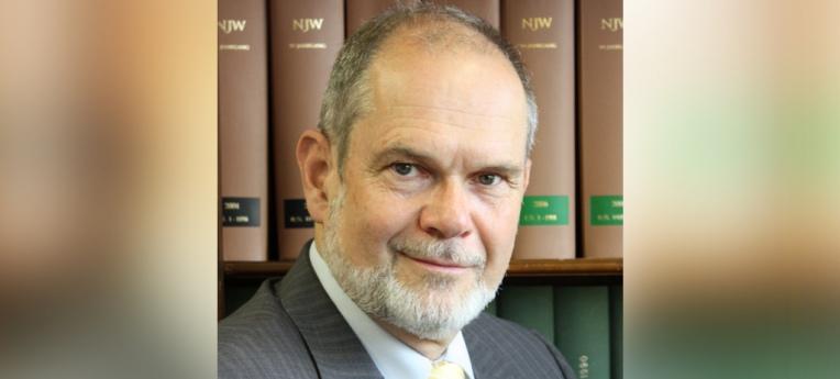 Rechtsanwalt Wolfgang Putz