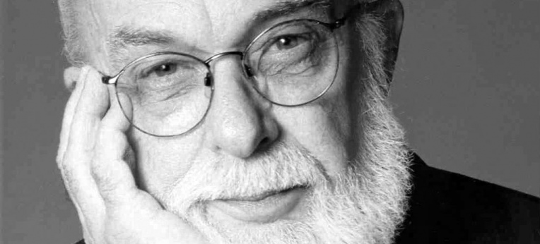 James Randi (7. August 1928 - 20. Oktober 2020)