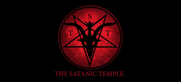 "Logo ""The Satanic Temple"""
