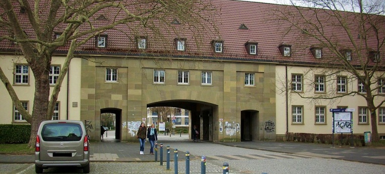 Johannes Gutenberg-Universität Mainz